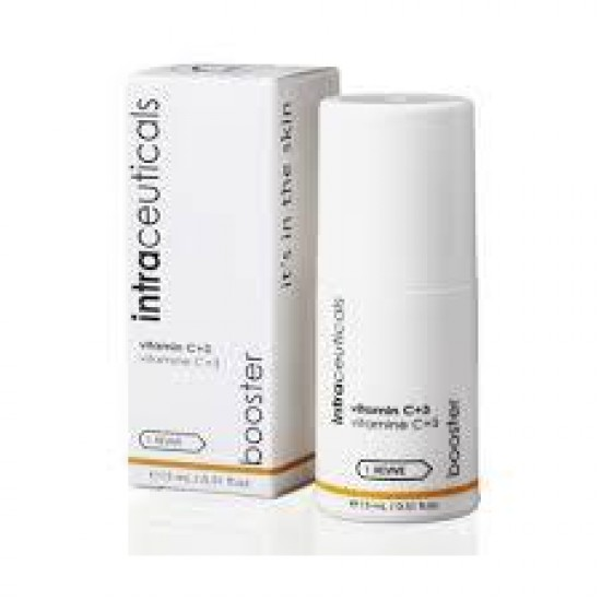Booster Vitamine C3