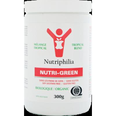 Nutri-Green
