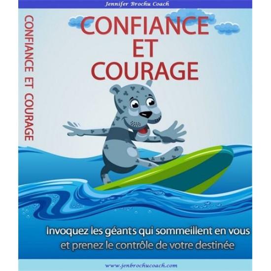 Ebook Confiance et Courage